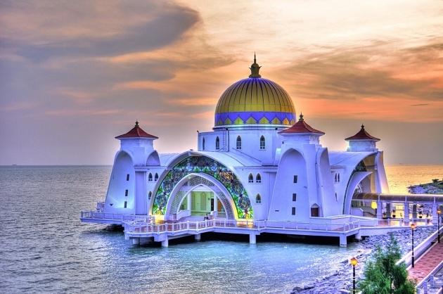 Dünyadaki en güzel camileri