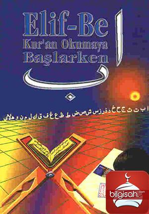 Elif Be Harfleri - Kuran Alfabesi Öğreniyorum kitap indir