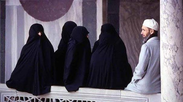 Soru: İslamiyet evlilik Dört evlilik meselesi ve hükmü