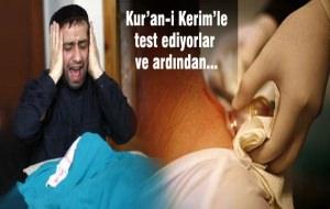 Çeçenistan'daki Cin Hastanesi ve TÜRKİYE!