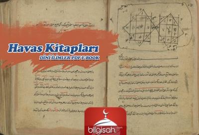 Dini Kitaplar ve Havas Kitapları E-book