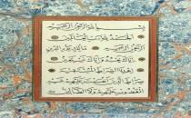 Fatiha ile Dileklerin Kabulü için