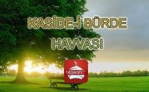 KASİDE-İ BÜRDE HAVVASI